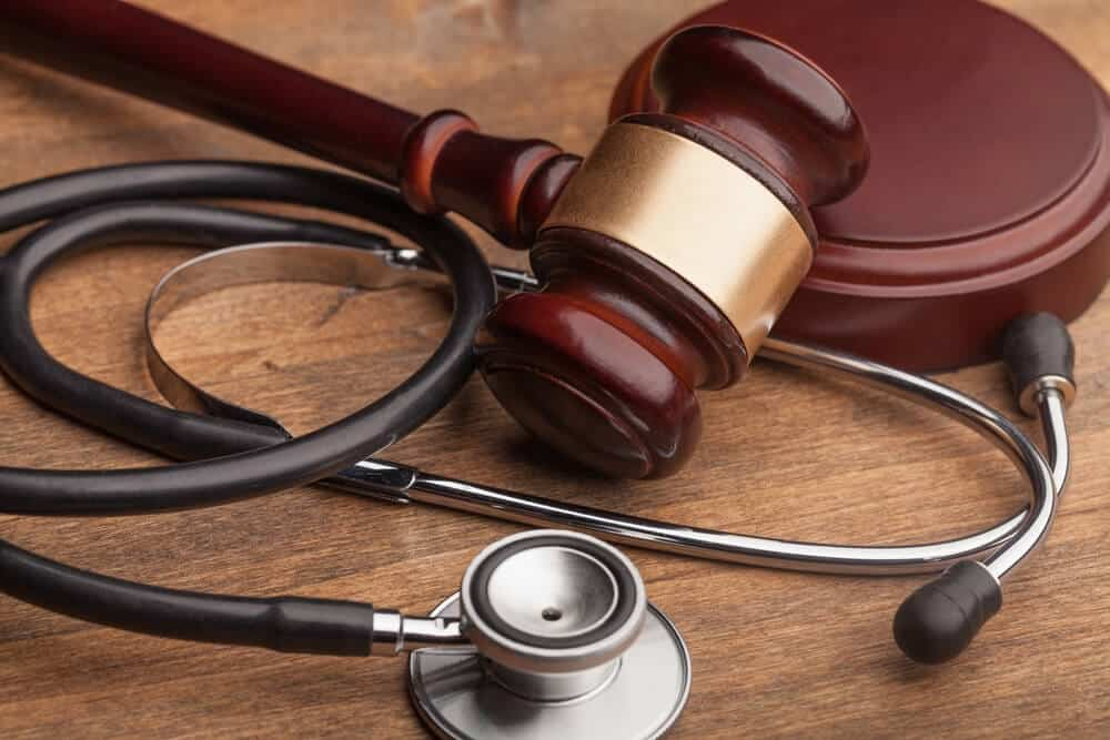 Common Types of Medical Malpractice · Shaffer Law · 103 Pennsylvania Ave, Charleston, WV 25302 · +1-304-400-4044 · https://www.shafferlawwv.com/