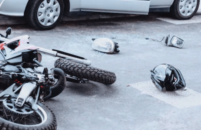 Motorcycle Accident Lawyer · Shaffer Law · 103 Pennsylvania Ave, Charleston, WV 25302 · +1-304-400-4044 · https://www.shafferlawwv.com/