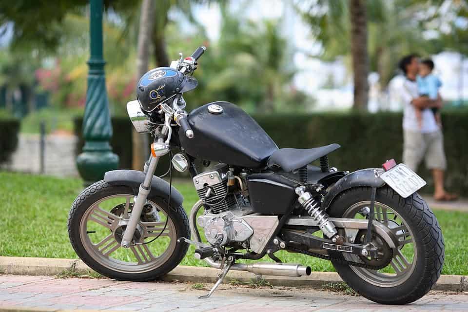 Motorcycle Accident Lawyer ·Shaffer Law · 103 Pennsylvania Ave, Charleston, WV 25302 · +1-304-400-4044 · https://www.shafferlawwv.com/