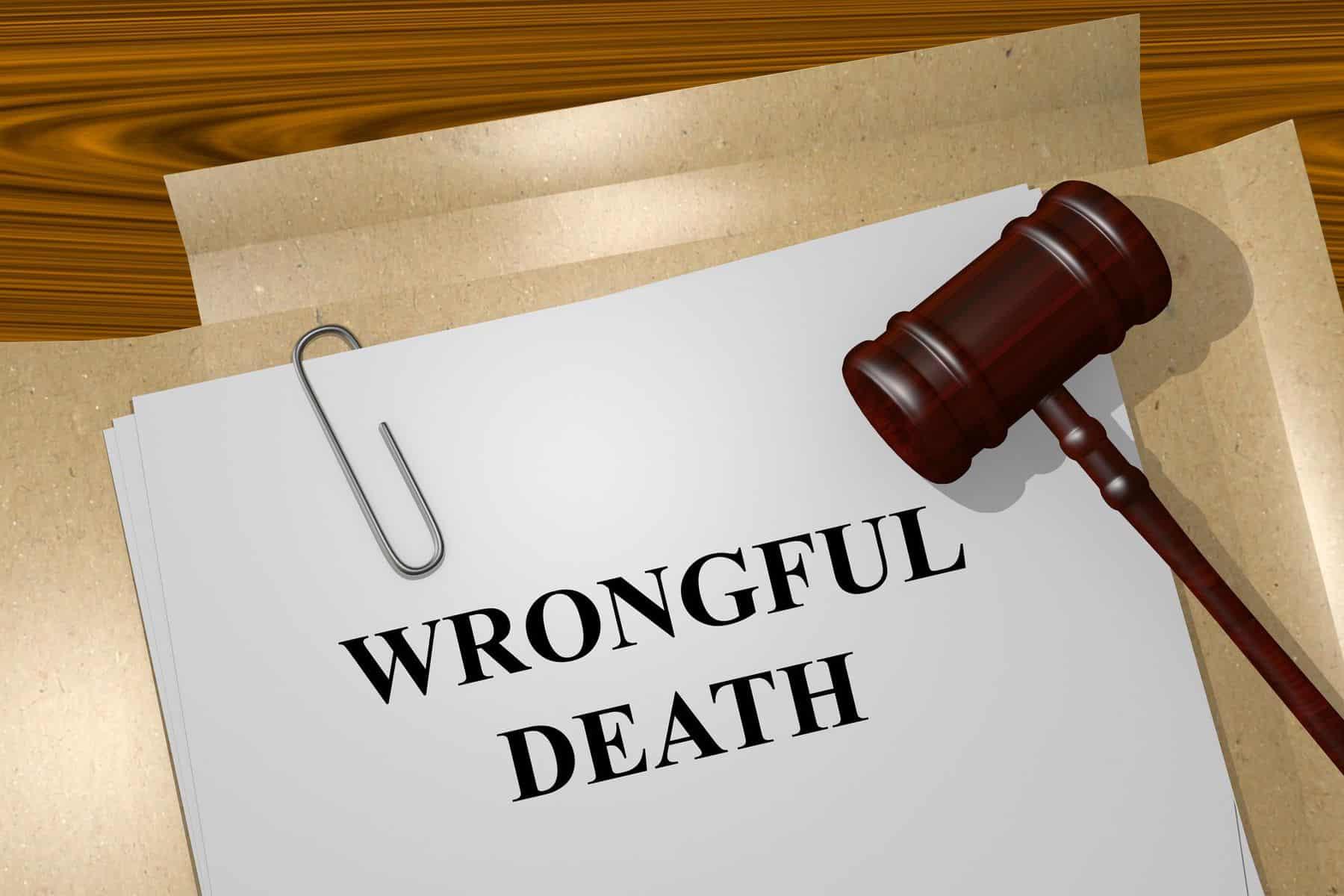 Wrongful Death Representation | Shaffer Law · 103 Pennsylvania Ave, Charleston, WV 25302 · +1-304-400-4044 · https://www.shafferlawwv.com/